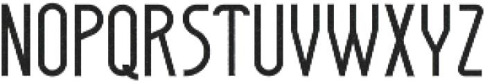 Ineffable ttf (400) Font UPPERCASE