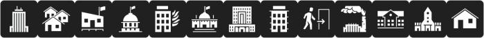 Informative City Black otf (900) Font LOWERCASE