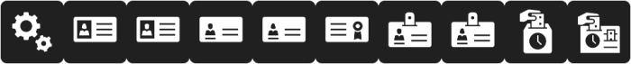Informative Work Black otf (900) Font OTHER CHARS