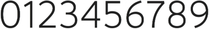 Informative otf (400) Font OTHER CHARS