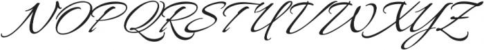 Inspiration Font ttf (400) Font UPPERCASE