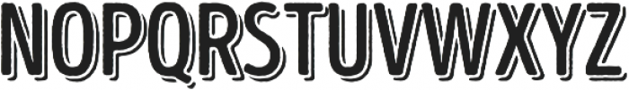 Intro Head B Base Shade otf (400) Font UPPERCASE