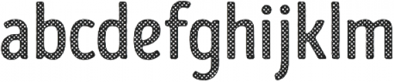 Intro Head B H1 Base otf (400) Font LOWERCASE