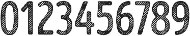 Intro Head B L Base otf (400) Font OTHER CHARS