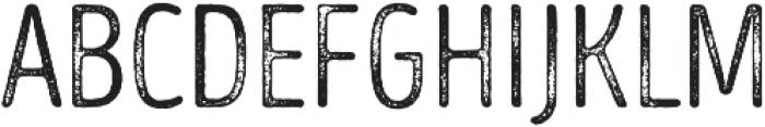 Intro Head R G Base otf (400) Font UPPERCASE
