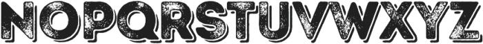 Intro Rust G Base Shade otf (400) Font UPPERCASE