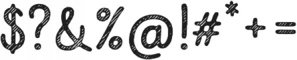 Intro Script B L Base otf (400) Font OTHER CHARS