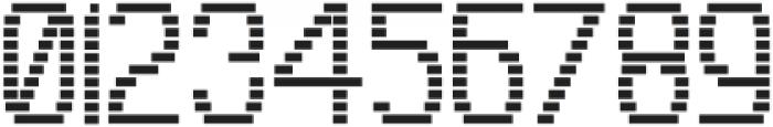 Inuksuk otf (400) Font OTHER CHARS