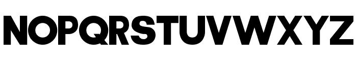 INICIO NORMAL Font LOWERCASE