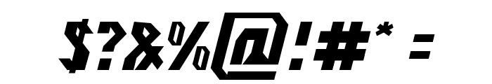 INOVATION-Light Font OTHER CHARS