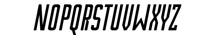 Inceptia Small Caps Italic Font UPPERCASE