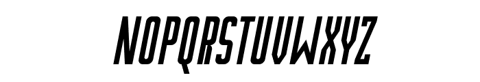 Inceptia Small Caps Italic Font LOWERCASE