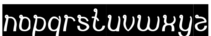India Hair Style-Inverse Font LOWERCASE