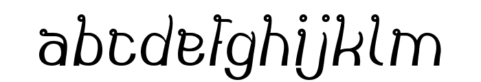 India Hair Style-Light Font LOWERCASE