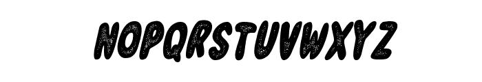 Industrial Revolution Italic Font LOWERCASE
