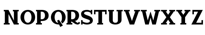 Infantyl Font LOWERCASE