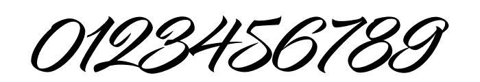InfiniteStroke-CondensedBolder Font OTHER CHARS