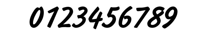 InformCTT Font OTHER CHARS