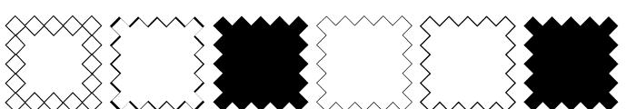 InitialenFramedMK Font OTHER CHARS