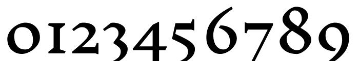 Inknut Antiqua Regular Font OTHER CHARS