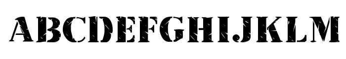 Inkpad Regular Font LOWERCASE