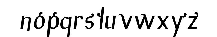 Inn Font UPPERCASE
