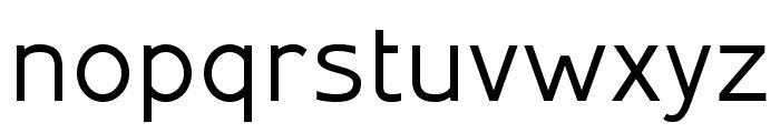 Inprimis Free Font LOWERCASE