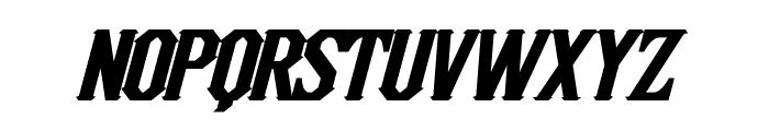 Inquisitor Bold Italic Font LOWERCASE