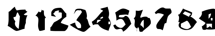 Inspector 39 Font OTHER CHARS