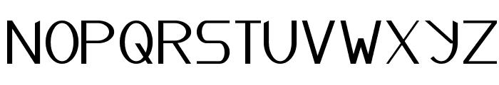 Inspyratta Font UPPERCASE