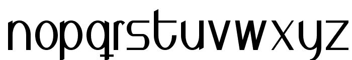 Inspyratta Font LOWERCASE