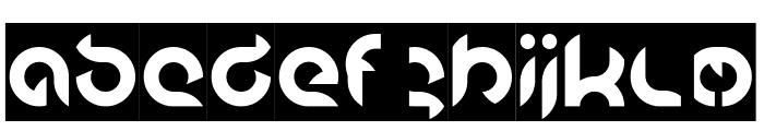 Intan Putri Pratiwi-Inverse Font LOWERCASE