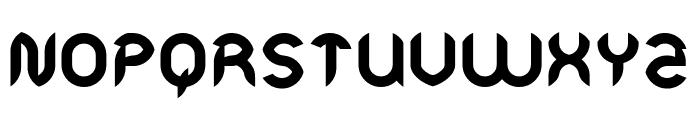 Intan Putri Pratiwi-Light Font UPPERCASE