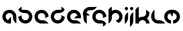Intan Putri Pratiwi-Light Font LOWERCASE