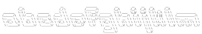 Internerd Font LOWERCASE