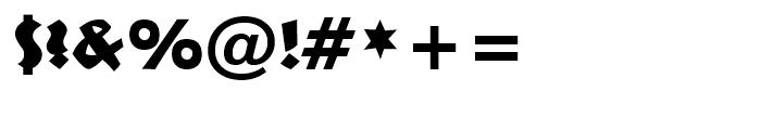 Informal 011 Roman Font OTHER CHARS