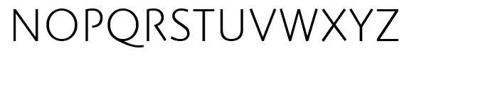 Instant 2 Quick Font UPPERCASE