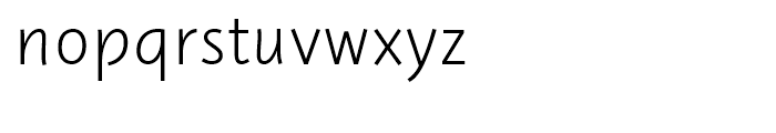 Instant 2 Quick Font LOWERCASE