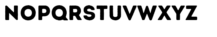 Intro Rust Base Font LOWERCASE