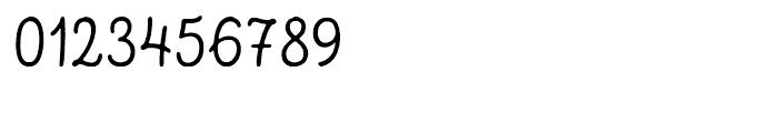 Intro Rust Script Regular Font OTHER CHARS