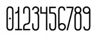 Infantometric Pro Regular Font OTHER CHARS