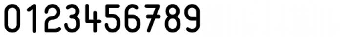 Index Pro Medium Font OTHER CHARS