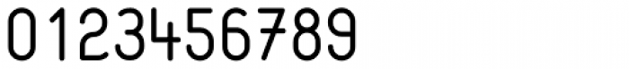 Index Pro Regular Font OTHER CHARS