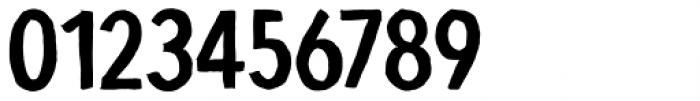 Indikation Black Font OTHER CHARS