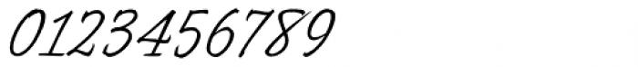 Indy Italic Std Regular Font OTHER CHARS