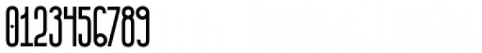 Infantometric Pro Bold Font OTHER CHARS