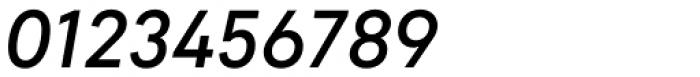 Infoma Medium Italic Font OTHER CHARS