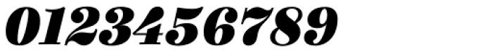 Ingeborg Fat Italic Font OTHER CHARS
