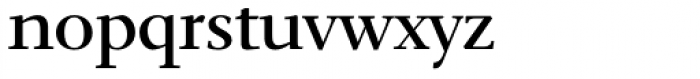 Ingleby II Bold Font LOWERCASE