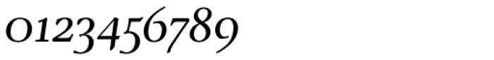Ingleby II Italic Font OTHER CHARS